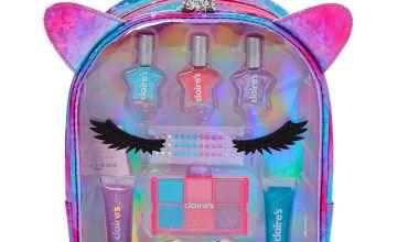 Go to Product: Unicorn Backpack Makeup Set