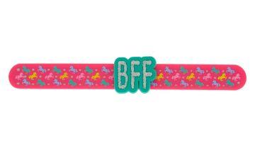 Go to Product: BFF Unicorn Slap Bracelet - Pink