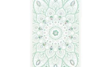 Go to Product: Iridescent Stone Mandala - Fits iPhone 5/5S/5SE