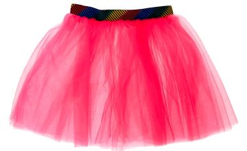 Go to Product: Long Neon Tutu - Pink