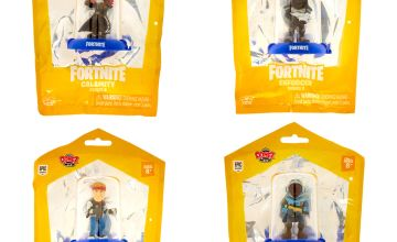 Go to Product: Fortnite® Domez Series 2 Blind Bag - Styles May Vary