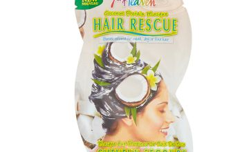 Go to Product: 7th Heaven Hair Rescue Coconut Protein Masque