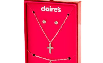 Go to Product: Silver Cross Jewellery Gift Set - 3 Pack
