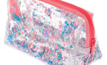 Go to Product: Sequin Confetti Makeup Bag