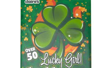 Go to Product: Irish Lucky Girl Tattoo Mix
