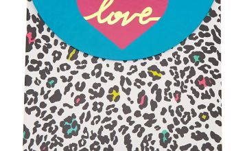 Go to Product: Leopard Love Stationery Set