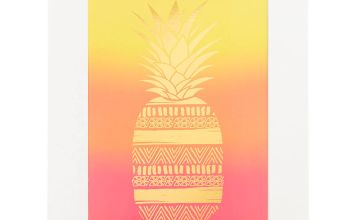 Go to Product: Pineapple Print Wall Art