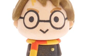 Go to Product: Harry Potter™ Collectable 3D Eraser - Styles May Vary