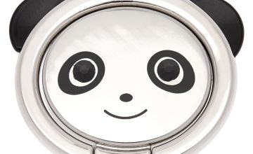 Go to Product: Silver Panda Ring Stand