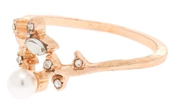 Go to Product: Rose Gold Vine Ring