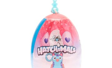 Go to Product: Hatchimals™ Fabula Forest Soft Clip-On Surprise Pack