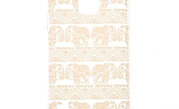 Go to Product: Clear Elephant Pattern Phone Case - Fits Samsung Galaxy S5
