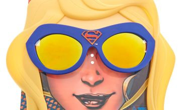 Go to Product: DC Superwoman Superhero Shades- Blue