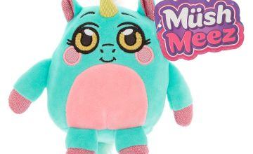 Go to Product: MushMeez™ Maya the Unicorn Soft Toy