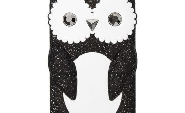 Go to Product: Glitter Penguin Silicone Phone Case - Fits iPhone 6/7/8/SE
