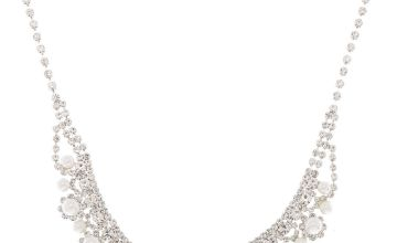 Go to Product: Royal Embellishment Bib Statement Necklace
