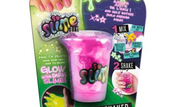 Go to Product: So Slime DIY™ Glow In The Dark Slime Shaker - Styles May Vary