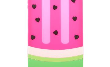 Go to Product: Watermelon Popsicle iPad® Mini Case - Pink