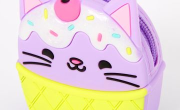 Go to Product: Catticone Jelly Coin Purse - Purple