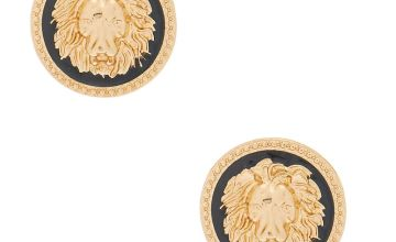 Go to Product: Gold Lion Stud Earrings