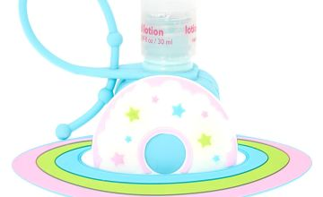 Go to Product: Donut Planet Hand Lotion - Blue Raspberry