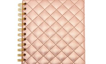 Go to Product: Cat Metallic Notebook - Rose Gold