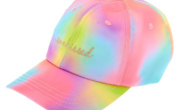 Go to Product: Sunkissed Rainbow Tie-Dye Baseball Cap
