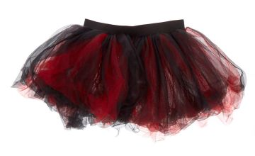 Go to Product: Witch Tutu - Black