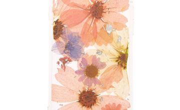 Go to Product: Pressed Flower Phone Case - Fits iPhone 6/7/8
