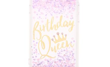 Go to Product: Birthday Queen Confetti Phone Case - Fits iPhone 6/7/8