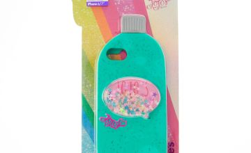 Go to Product: JoJo's Juice Mint Green Glitter Phone Case - Fits iPhone 6/7/8