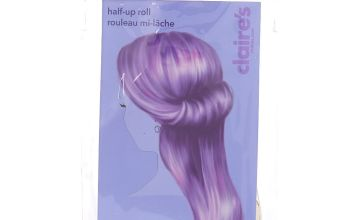 Go to Product: Half-Up Roll Hair Tools Kit