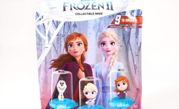 Go to Product: ©Disney Frozen 2 Domez™ Collectible Mini