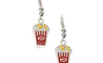 Go to Product: Movie Popcorn Drop Earrings