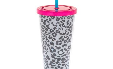 Go to Product: Holographic Leopard Print Tumbler