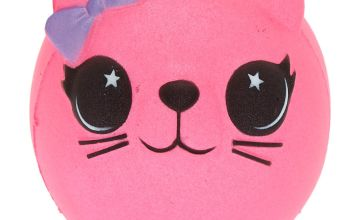 Go to Product: Sleepy the Cat Squish Ball Toy