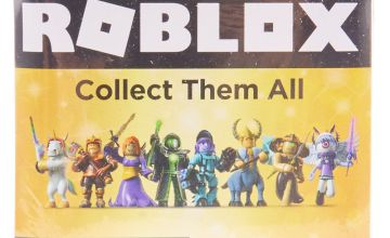 Go to Product: Roblox Mystery Figures Series 3