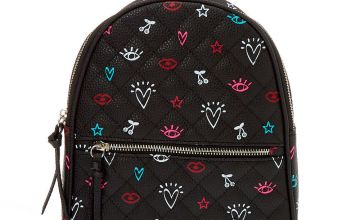 Go to Product: Icon Small Backpack - Black