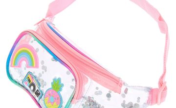 Go to Product: Sequin Shaker Neon Patch Bum Bag
