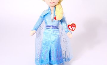 Go to Product: Ty Sparkle ©Disney Frozen 2 Elsa or Anna Doll – Styles May Vary