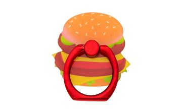 Go to Product: Hamburger Ring Stand - Orange