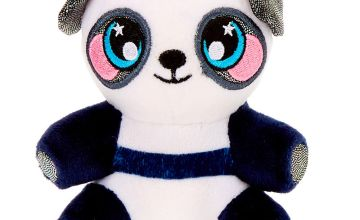 Go to Product: Squeezamals™ 3Deez Scented Panda Soft Toy