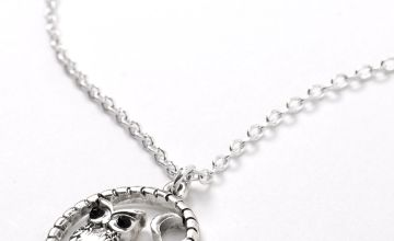 Go to Product: Silver Owl On Tree Branch Pendant Necklace