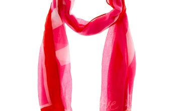 Go to Product: Love One Another Fashion Scarf - Pink