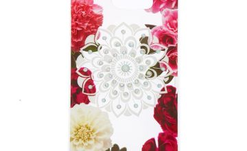 Go to Product: Floral Bling Mandala Protective Phone Case - Fits Samsung Galaxy S7 Edge