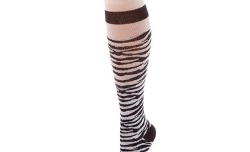 Go to Product: Zebra Knee High Socks