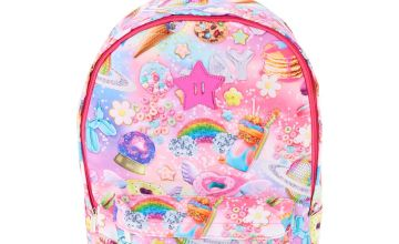 Go to Product: Cosmic Sweets Backpack - Pink