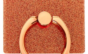 Go to Product: Glitter Ring Stand - Rose Gold