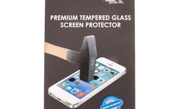 Go to Product: Gabba Goods® Tempered Glass Screen Protector - For iPhone 5/5S/5SE/5C