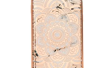 Go to Product: Rose Gold Marble Protective Phone Case